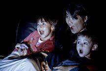 Entertainment / Fun ideas for family entertainment