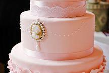 Tartas y Mini Cakes <3