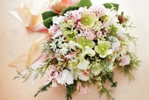 Floral design  / by Larissa Lopes