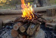 Campfire Constructions