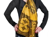 Steelers Stuff! / by Ashley Custer