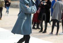 Moda - casaco