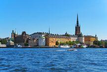 Sweden / Pictures of Sweden