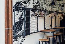 resto/cafe/bistro DESIGN