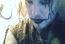 John 5  / this is my page dedicated to the great guitarist JOHN 5❤️