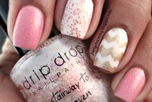 Specifically Nails  / by Emily Helbig