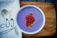culinary creations :: soups