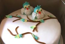 Cakes / Favorite Cake Decorating Ideas