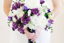 Wedding flowers / by Sarah Pittman