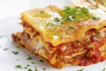Food Pasta