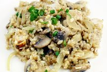 Yummy-rice dishes