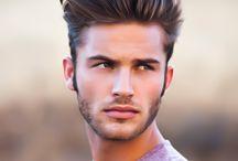 men' s hair / by Marieke Van berlo