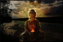 Buddha / Buddha images big and small
