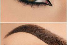 Idei make-up ❤❤❤