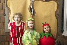 Halloween Costume Creativity / If your family is trying to step outside the box with a unique Halloween costume this year, look no further! Find inspiration here! / by Children's Museum of Indianapolis