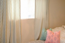 hang it with style / all about curtain