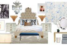 Bedroom  / by Shea Davis