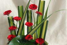 Idée Art floral