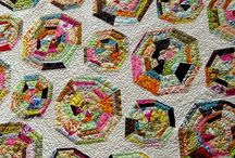 Quilts and Tablerunners