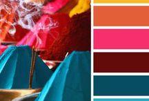 Palets colors