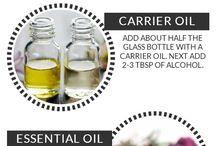 Aromatherapy/Oil Diffuser