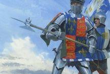 Armour 1450-1550