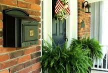 Curb Appeal / by Becca Penny
