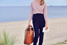Nautical / Fashion