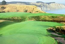 Golfing Interests