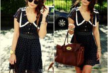 Fashionista / by Rachel Trippe