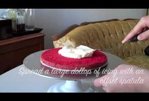 Cake decorating ideas / A place for cake decorating ideas