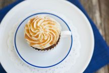 Cupcake Recipes!!! / For the love of cupcakes. Recipes for every occasion.