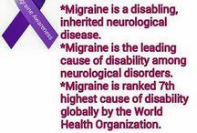 Bleh... Migraine
