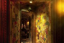 {architecture} Interiors / Details, hardware, and interior design. / by Jeff Faria