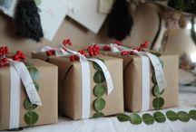 Christmas / by Ashley Vartanian