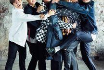 Bts love / kim tae