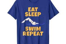 Eat Swim Repeat / This board is for all people who loves swimming