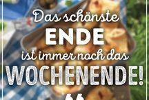 """Lustiges: worüber wir uns zerkugeln / Witzige Sprüche rund um unser liebstes Thema """"Essen"""""""