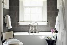 Bathrooms / by Laura Thornton