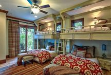 Lakehouse ideas / by Callie Montgomery