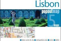 Lisbon Maps