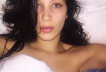 #FreshFaced - Celebrities with No Makeup! / Fresh Faced Selfies from Celebrities we love!