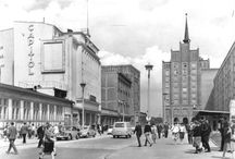 Alte Aufnahmen von Rostock