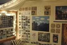 Living On A Dorm