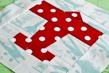 Quilts / by Sandra Landreth Hansen