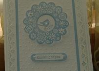 SU; Four Seasons Cards