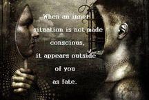 Carl Jung Inspiration