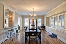 Spaces | Dining Rooms
