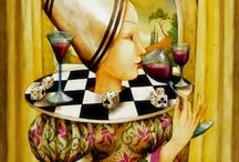 Surrealism Agnès Bolloche