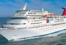 Nannie's Cruise